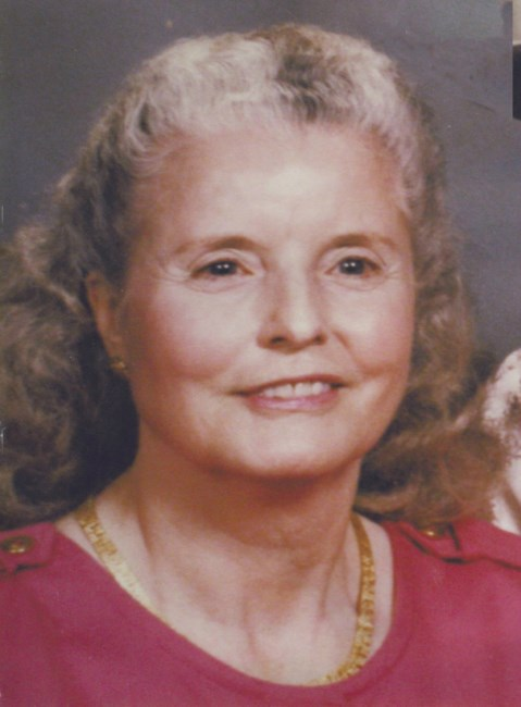 Pearly Dover Obituary Rogers Ar