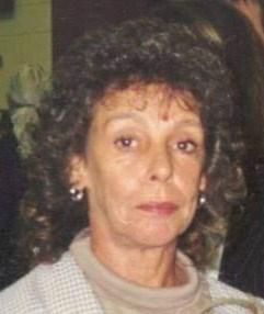 Linda Courville  Bourque