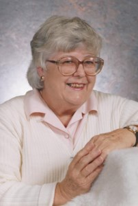 Nancy Marshall  Welch
