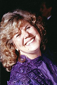 Carolyn Jo  Gearde