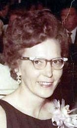 Patricia Waites