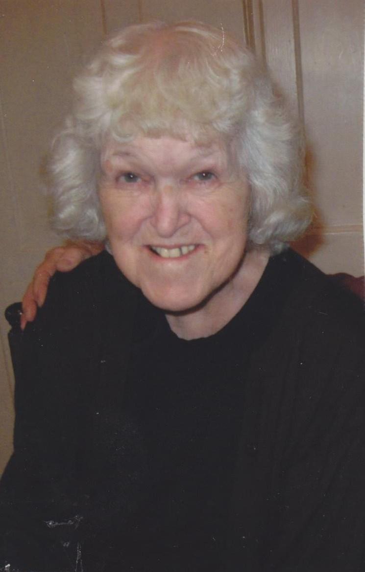 Watch June Kenney video