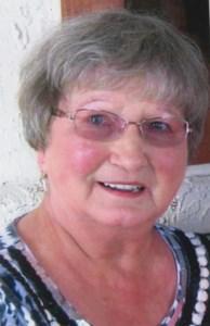 Jean Alice  Neville
