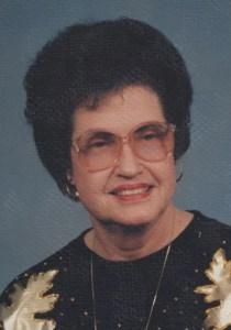 Golda T.  Martin