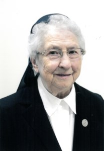 Mme Marie-Ange  Gagnon