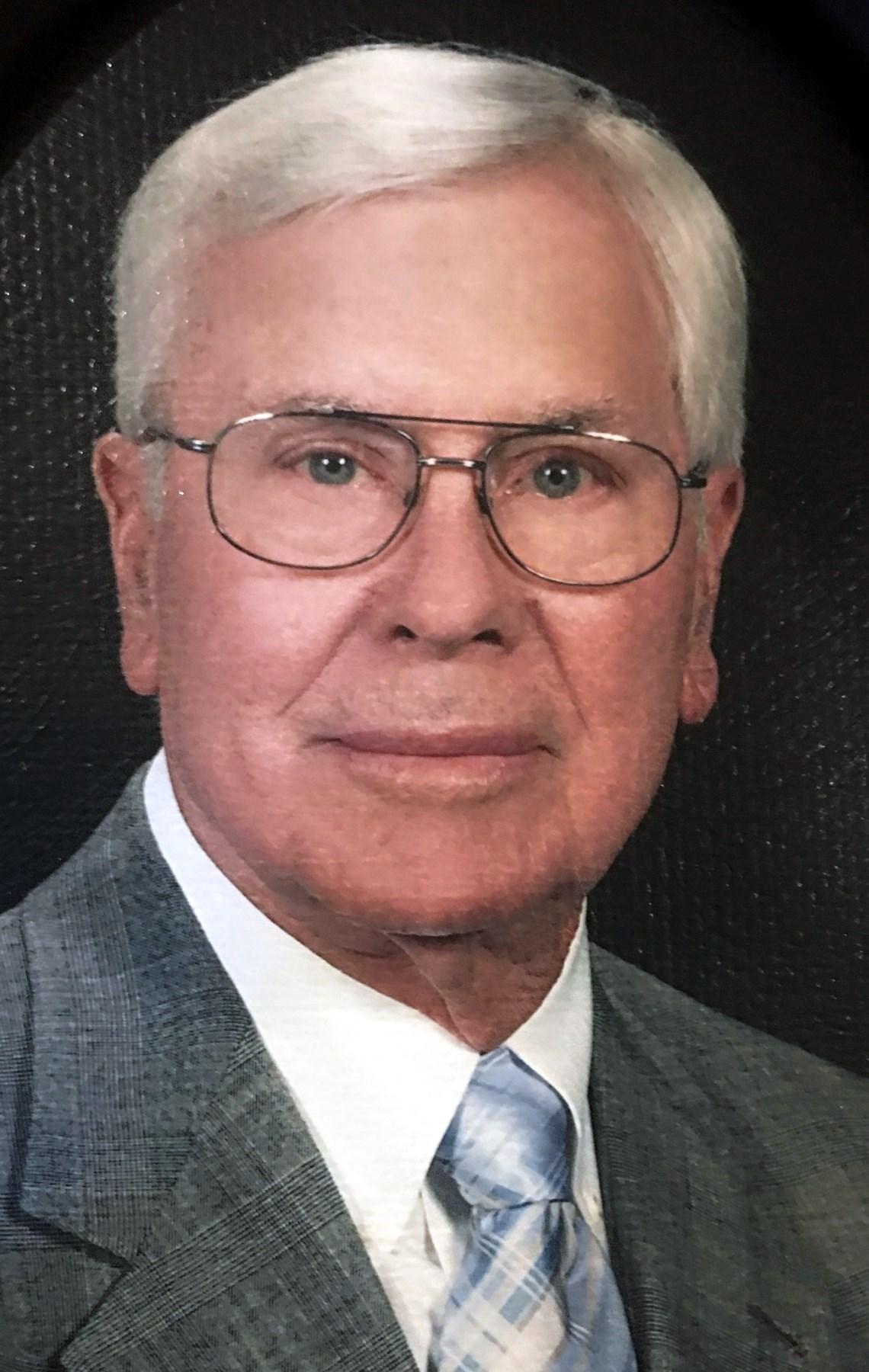 Joseph Otto  Milligan Jr.