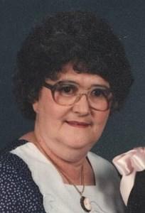 Martha Lou  James