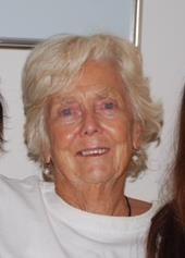 Nancy Elizabeth  Kehoe