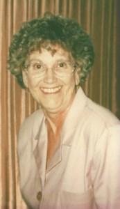 Doreen  Shapcotte