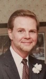 Robert Floyd  Bland