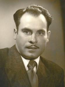 Victor Gerald  Casavant