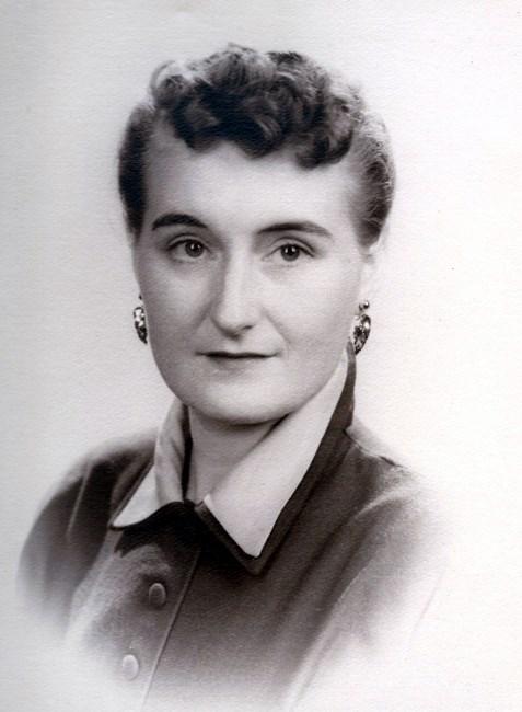 Grace Yvonne Keith Quarles Obituary - Hampton, VA