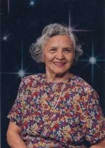 Virginia Vinas  Sanchez