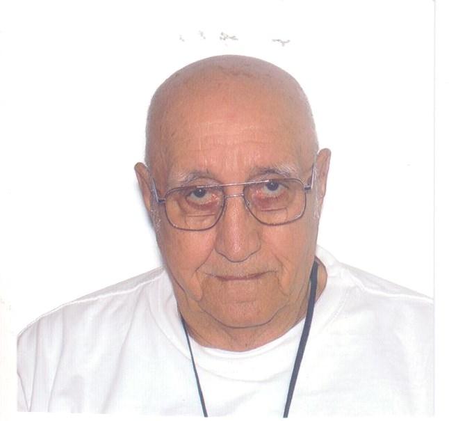 Nicholas G.  Palmere Jr.