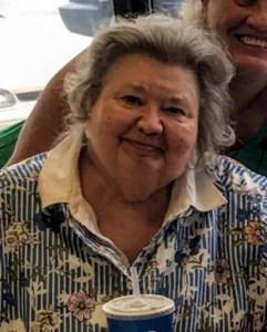 Lynda Lee  Holliday