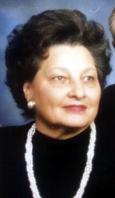 Carmen Vaughn