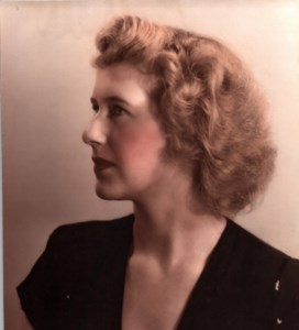 Betty Jean  Lindmark