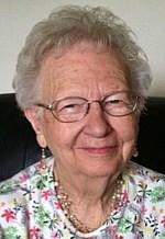 Ruth Zuback