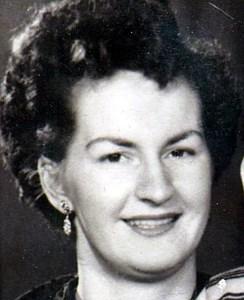 Gloria Hazel  Tuttle