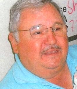 Michael A.  Morgan