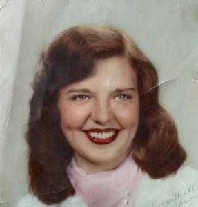 Patricia Ann  Bolton