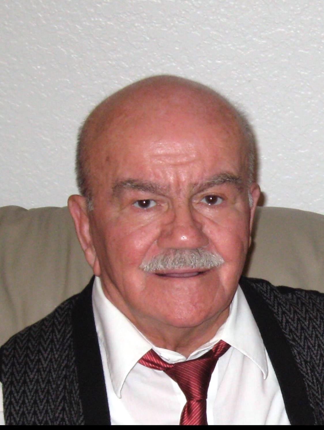 Philip Sarkis  Demerjian