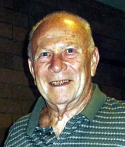 Raymond E.  Staub