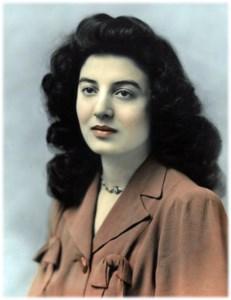 Jennie Marie  Battaglia