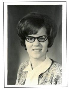 Shirley May  Strachan
