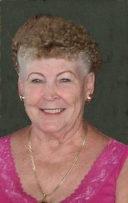 Carmen Hancock