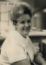 Norma Palmer