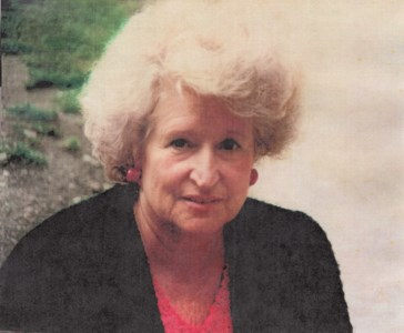 Janet Elizabeth  MORRIS
