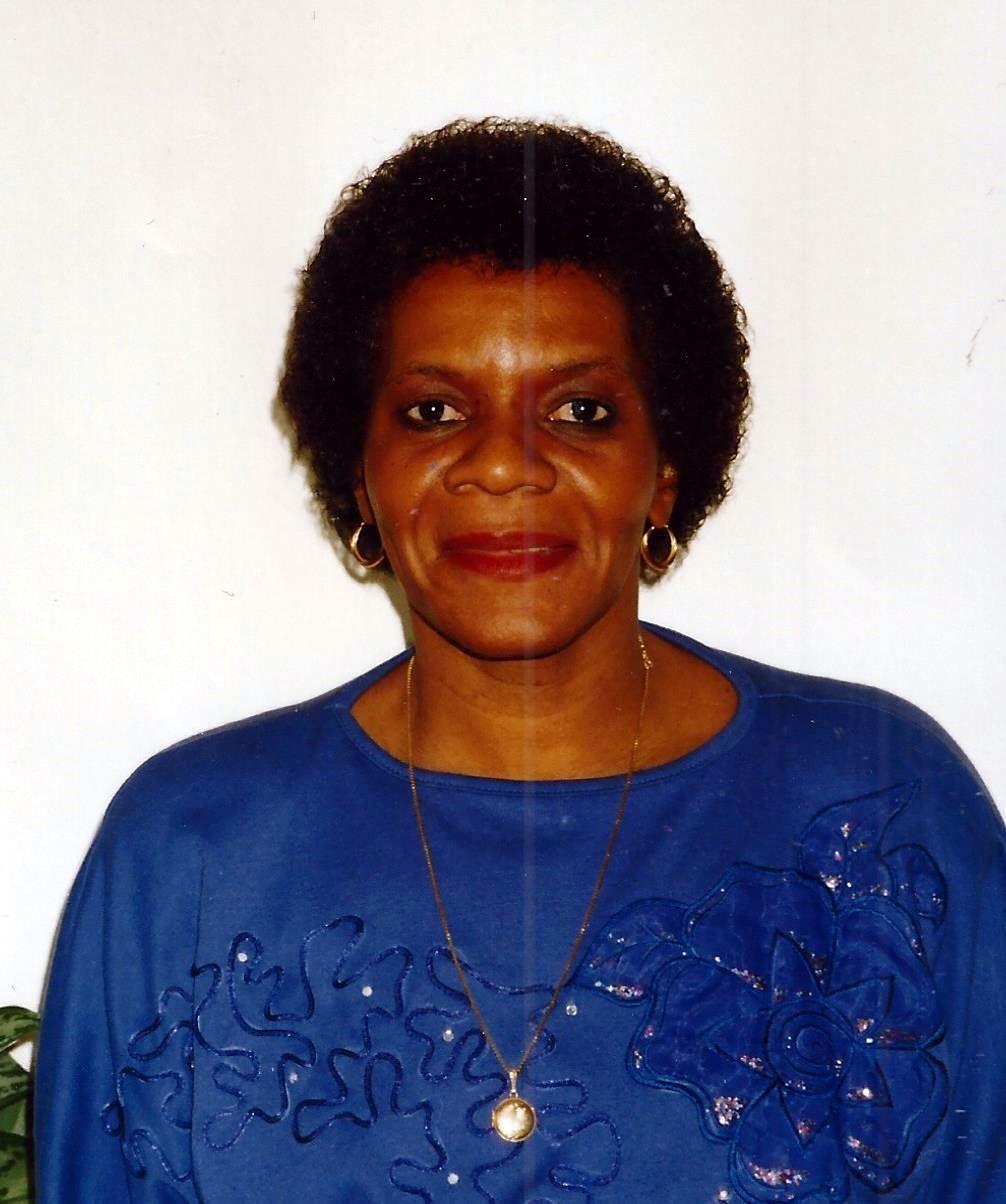 Rosa Christina  Murphy
