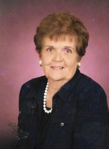 Vera Lou  Wall
