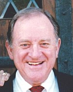 Robert Howard Dale