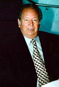 Pedro Fierro  Nieto