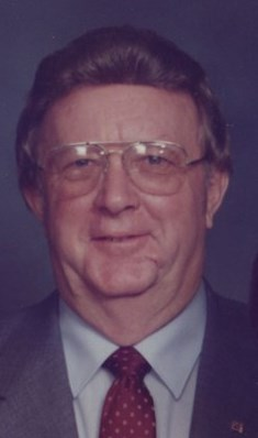 Lawrence Robertson