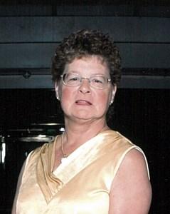 Joyce Isobel  Young