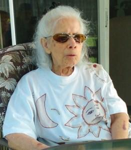 Clara Agnes  Lock