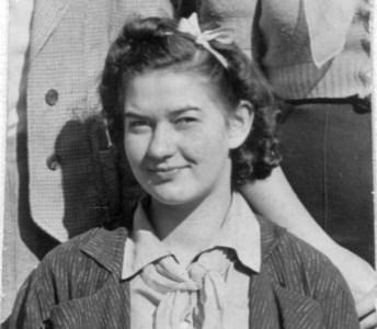 Kathryn Ernestine  Isaacson