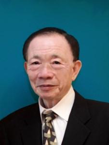 Ông Giuse Nguyễn Bình  Dân