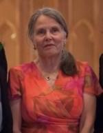 Alma Tindall