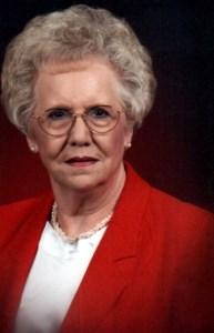 Betty Jo  Morrison