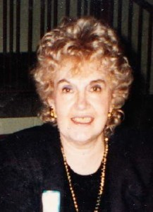 Mary Anne  Haley