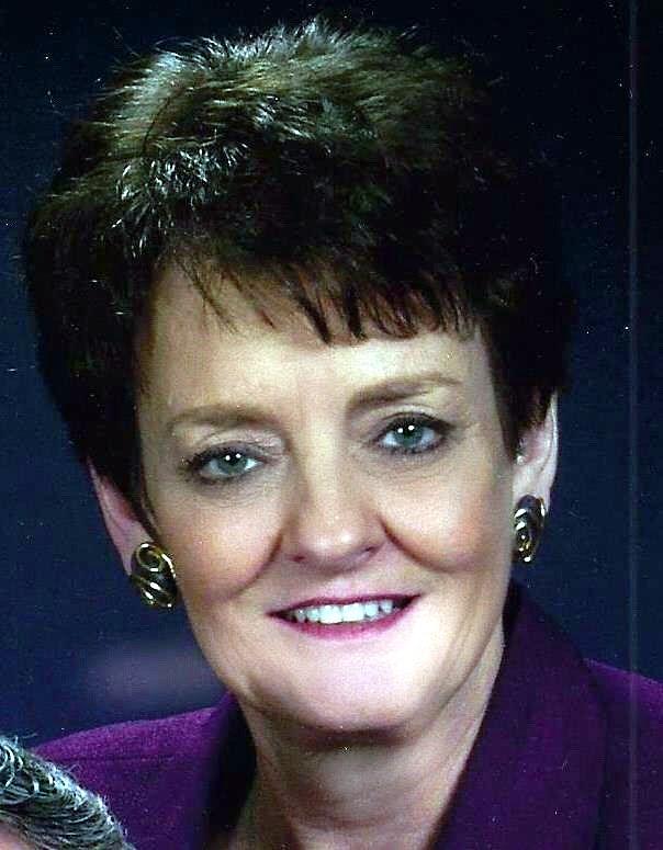 Charlene  Trotter