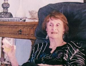 Beverly Ruth  Robbins