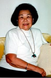 Rose  Ong
