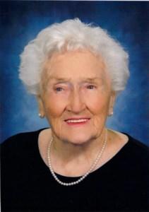 Jessie Lela  Warren