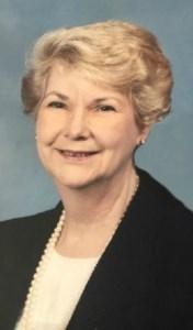 Joan F.  Wright