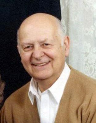 Arnold Ruppert
